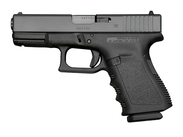 Glock 19 Handgun For Sale