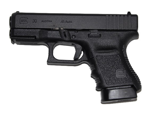 Glock 30SF Handgun Gun For Sale