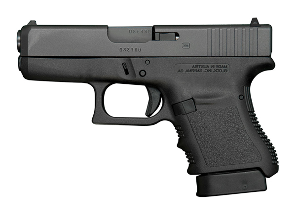 Glock 36 Handgun Gun For Sale
