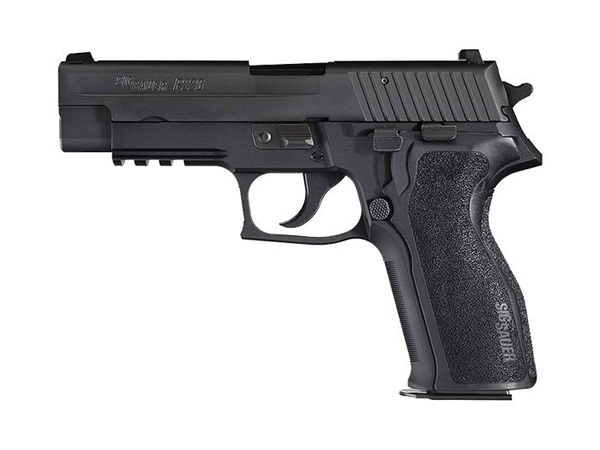 Sig Sauer P226R CA Handgun Gun For Sale