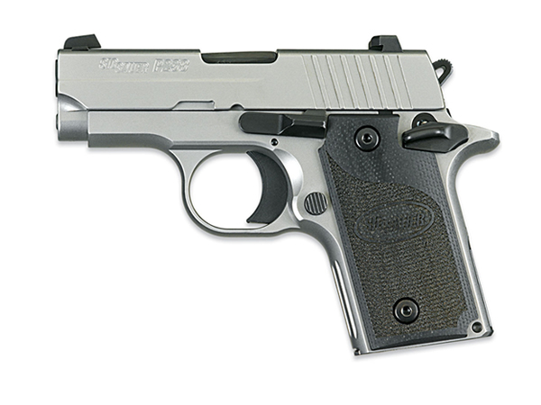 Sig Sauer P238 HD CA Handgun Gun For Sale