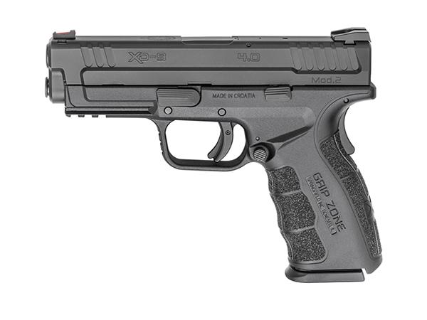 Springfield Armory XD9 4 Inch Handgun Gun For Sale