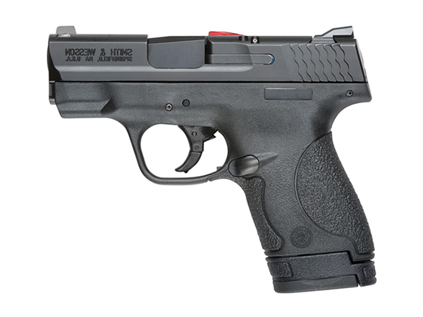 Smith and Wesson S&W M&P Shield CA 9mm Handgun Gun For Sale